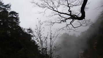 황산, 구화산 여행