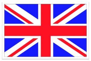 영국은 축구할때 왜 잉글랜드인가? 영국 국기의 비밀