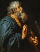 복음묵상 : 2012년 5월 14일 부활6주간 월요일 성 마티아 사도 축일