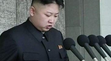 김정은 사주 (북한 정치인)