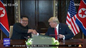 """""""2차 북미정상회담 장소·날짜 이번 주말 발표"""""""