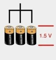 직렬 병렬 차이 전구와 전지의 연결 관계