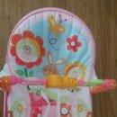 육아용품 (걸음마 보조기, 인판트 카싯, 바운서, 장난감 정리넷)