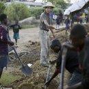 중국인이 아프리카에서 살해, 폭행을 당하는 이유