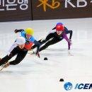 쇼트트랙 국가대표 선발전, 노진규-박승희 중간 선두