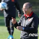 Q. 박항서 매직? 어떤 리더쉽으로 베트남 축구를 한단계 끌어올렸나요?