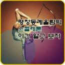 평창동계올림픽 윤성빈의 스켈레톤 규칙과 순위 매기는 법