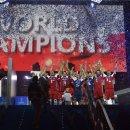 [2018 세계선수권] 결승전에서는 무조건 지는 팀