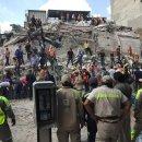 멕시코 지진 동영상 규모 7.1 강진