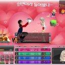 [온라인게임추천] 캐주얼게임 중 리듬게임 러브비트 플레이 후기