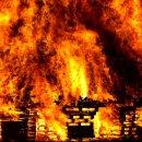 대구 번개시장 화재 새벽의 참사 1명 부상