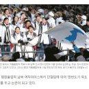 독도사랑협회,평창올림픽 한반도기-독도빠진한반도기국민청원참여