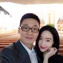 '왕진진(전준주)♥' 낸시랭, 최근 모습 보니?…'여전히 달달한 부부'