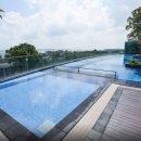 싱가포르호텔, 싱가포르 창이 공항 근처 위치한 호텔 4