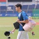 (야구) 현대차를 타는 오타니 사진을 본 일본 네티즌 반응