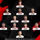 한국 중국 축구 중계