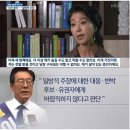 KBS 뉴스9, 김부선 인터뷰... 이재명 스캔들 눈물증언