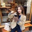 차정원 인스타그램 사복 패션 : 차정원 데일리룩 가방, 자켓, 선글라스, 신발 정보 ♩