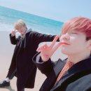 [JBJ] 갑작스러운 해체 발표 후 눈에 띄게 수척해지고 어두워진 JBJ 멤버들의 사진...
