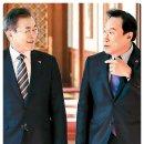문재인대통령에게 충언한 김광두 국민경제자문회의 부의장