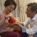 안희정 부인, 아내 민주원 어쩌나