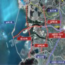 2018년투자유망지역 새만금~!!! 새만금 내부 간선도로(동서·남북도로) 건설 공사...
