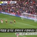 박지성 모친상, 안타까운 별이 지다