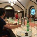 러시아 푸틴 대통령의 개인셀러가 있는 몰도바 크리코바 와이너리 투어