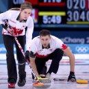 [2018 세계 여자 컬링 선수권대회] 캐나다 대표 팀 : 소치 올림픽 우승팀, 팀 존스...