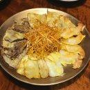 채정안)/한남동 한정식 단비(바로 앞에 전노민),맛있는 보리굴비/세시셀라/곤트란...