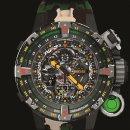 실베스터 스탤론이 디자인에 참여한 리차드 밀의 시계