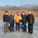 허필홍 홍천군수님 개구리축제장에 격려 방문