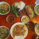 베트남 하노이 쿠킹클래스 apron cooking class