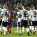 FIFA 러시아 월드컵 D조 분석 : 아르헨티나 - 아이슬란드 - 크로아티아 - 나이지리아