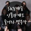 드라마 SKY캐슬(스카이캐슬) 등장인물 상위 0.1%