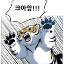 [ 웹툰 추천 4. ] 네이버 - 호랑이 형님 (이상규) 을 소개합니다!
