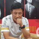 FA컵 신경써야 한다는 서울 이을용 대행