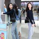 김고은 : 사복 패션 스타일 모으기