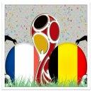 프랑스 벨기에 4강전 실시간