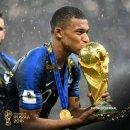 러시아 월드컵 결승 프랑스 VS 크로아티아 - 20년 만의 프랑스 우승
