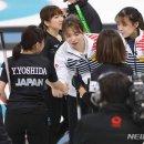 한국 여자컬링 우승