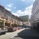 바스버거 신메뉴 개발을 위해 찾은 싱가폴수제버거맛집 쓰리번즈, 겔랑프라운누들