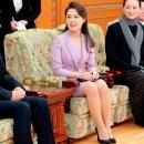 리설주 나이 기쁨조 루머와 김정은 부인 아들 스토리