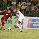 베트남 필리핀 2차전 축구 중계