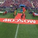 2018 러시아 월드컵, 러시아 사우디 개막전 하이라이트