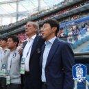 2018 러시아 월드컵-한국 스웨덴에 0-1패, 신태용호 학습 효과도 없었던 전략의 실패