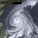 태풍 콩레이 제주 남부지방 피해우려 한국 미국 일본기상청 예상과 실시간 경로