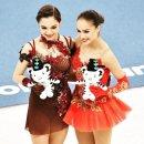 (피겨) 러시아, 금 자기토바와 은 메드베데바 차별대우.jpg