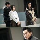 '나쁜형사' 신하균-이설-김건우-배윤경, 한 자리서 만났다...13년 악연 끊어내나