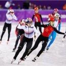 쇼트트랙 여자 계주 ISU 중국 실격 이유와 중국 반응 [2018 평창 동계올림픽]